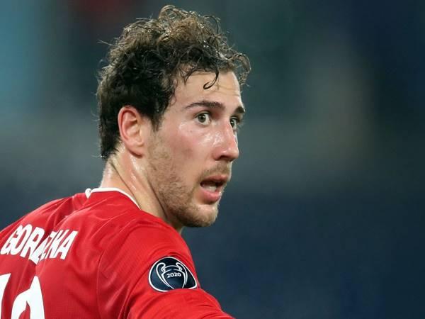 Tin bóng đá 31/3: Bayern đẩy nhanh việc gia hạn với Goretzka