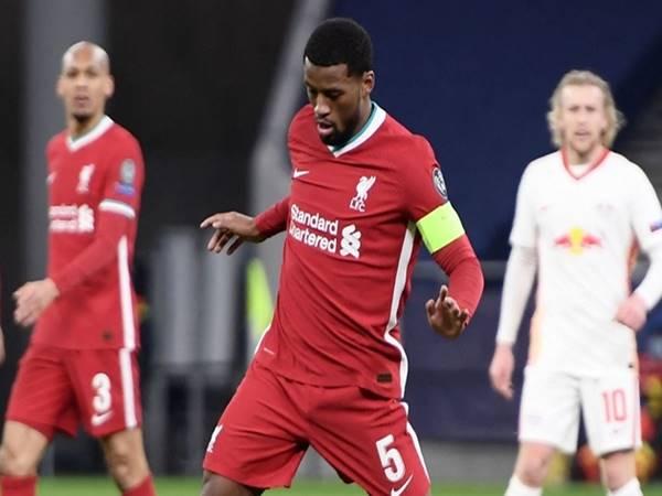 Tin CN 11/3: Liverpool chuẩn bị chia tay Georginio Wijnaldum