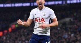 Tin chuyển nhượng trưa 14/4 : Kane muốn rời Tottenham