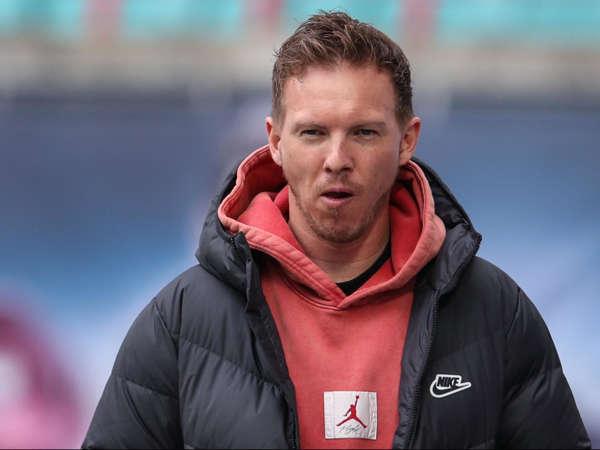 Chuyển nhượng 27/4: Bayern đàm phán người thay HLV Hansi Flick