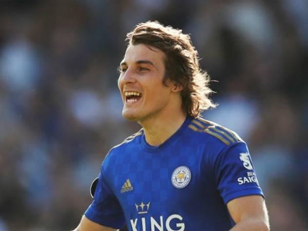 Chuyển nhượng bóng đá 2/4: Liverpool giật bộ đôi công thần của Leicester