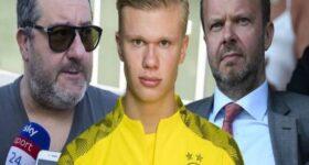 Tin chuyển nhượng tối 18/4: MU thảo luận ký Haaland, Chelsea mua Alex Sandro