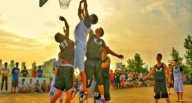 Học bóng rổ có cao không? Cách tập bóng rổ tăng chiều cao