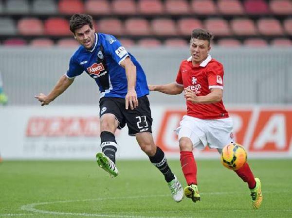 Nhận định Arminia Bielefeld vs Schalke (01h30 ngày 21/4)