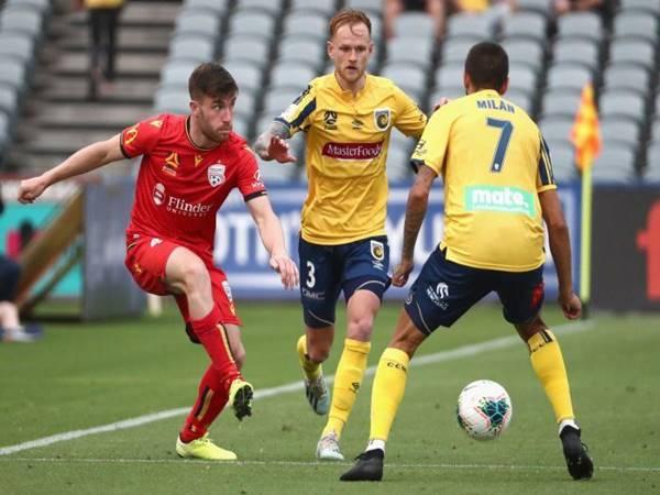 Nhận định trận đấu Central Coast vs Adelaide (15h40 ngày 1/4)