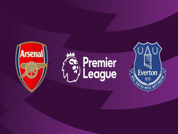 Nhận định tỷ lệ Arsenal vs Everton, 2h00 ngày 24/4 – Ngoại hạng Anh