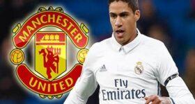 Tin bóng đá 23/4: MU gửi lời đề nghị mua Varane đến Real Madrid