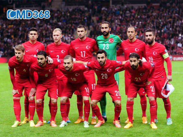 Đội Hình Thụy Sĩ tại Euro 2021 – Có cơ hội nào cho những chàng trai xứ sở Đồng Hồ