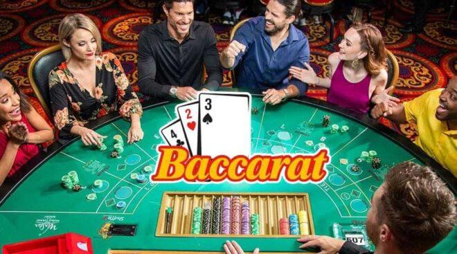 Baccarat Online và những điều cần biết