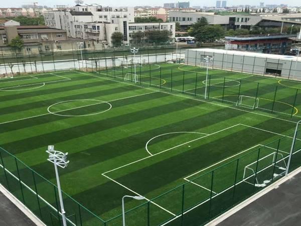 Sân bóng đá mini là gì? Sân bóng đá mini có kích thước như thế nào?