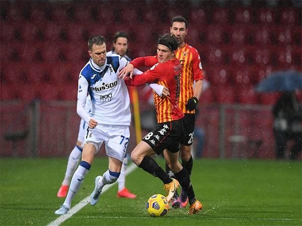 Nhận định kèo Tài Xỉu Atalanta vs Benevento (1h45 ngày 13/5)