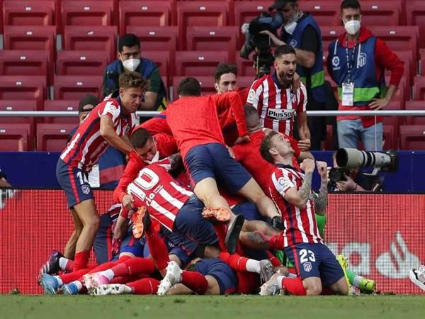 Nhận định trận đấu Valladolid vs Atletico (23h00 ngày 22/5)