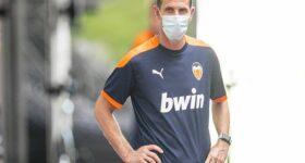 Tin bóng đá sáng 4/5: Valencia sa thải HLV Javi Gracia