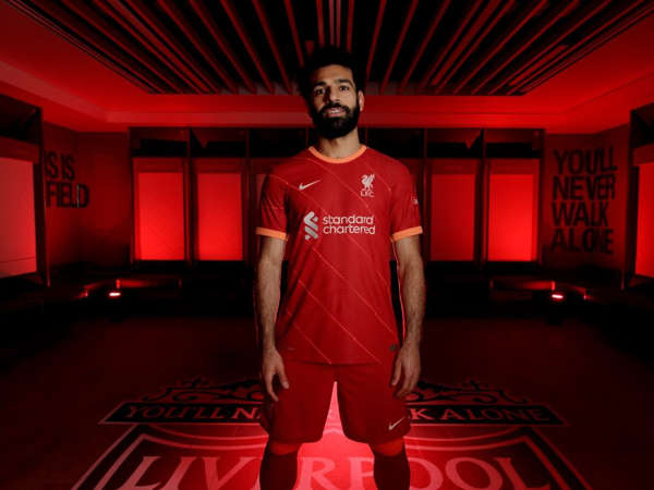Tin bóng đá trưa 26/5: Salah được vinh danh