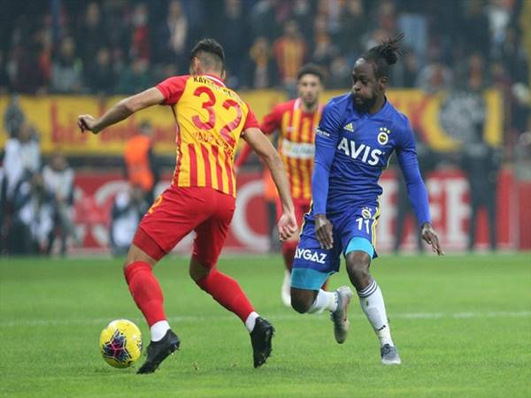 Nhận định bóng đá Fenerbahce vs Sivasspor, 00h30 ngày 12/5