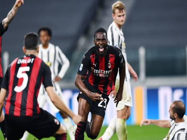 Chuyển nhượng BĐ trưa 1/6: Tuần tới, AC Milan đón liền 2 tân binh