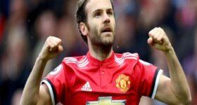 Chuyển nhượng sáng 18/6: Mata sắp được Man Utd gia hạn hợp đồng