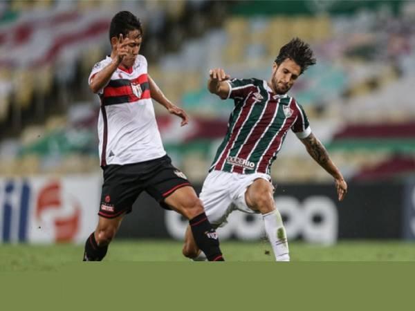 Nhận định bóng đá Fluminense vs Atlético/GO, 5h ngày 24/6