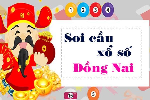 Soi cầu XSDN 30/6/2021 soi cầu bạch thủ xs Đồng Nai