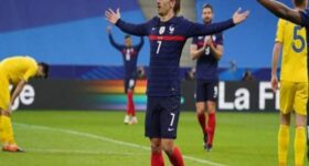 Nhận định bóng đá Pháp vs Wales, 2h05 ngày 3/6