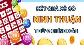 Soi cầu XSNT 30/7/2021 chốt đầu đuôi giải đặc biệt Ninh Thuận