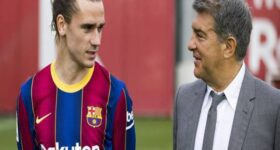 Tin bóng đá 28/7: Tương lai khó đoán định của Antoine Griezmann