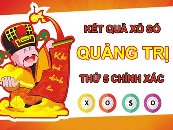 Soi cầu KQXS Quảng Trị 19/8/2021 chốt số đẹp cùng cao thủ