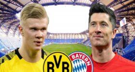Nhận định kèo Dortmund vs Bayern, 01h30 ngày 18/8 Cup Đức