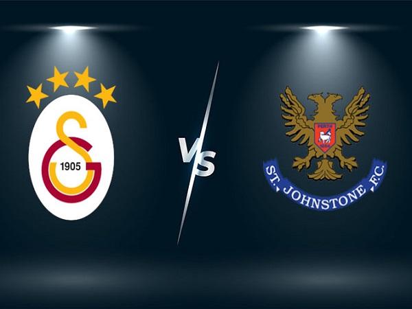 Nhận định Galatasaray vs St. Johnstone – 01h00 06/08, Cúp C2 Châu Âu