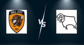 Nhận định Hull City vs Derby County – 01h45 19/08, Hạng Nhất Anh
