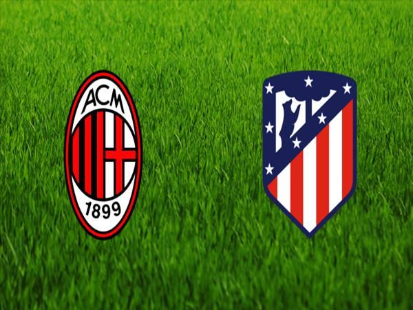 Nhận định kèo Châu Á AC Milan vs Atletico Madrid, 02h00 ngày 29/09