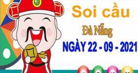 Soi cầu XSDNG ngày 22/9/2021 – Soi cầu KQXS Đà Nẵng thứ 4
