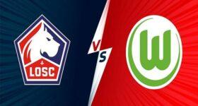 Nhận định kèo Lille vs Wolfsburg, 02h00 ngày 15/9 bảng G Cup C1