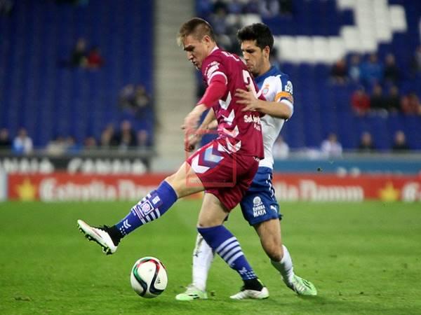 Nhận định bóng đá Espanyol vs Alaves (00h30 ngày 23/9)