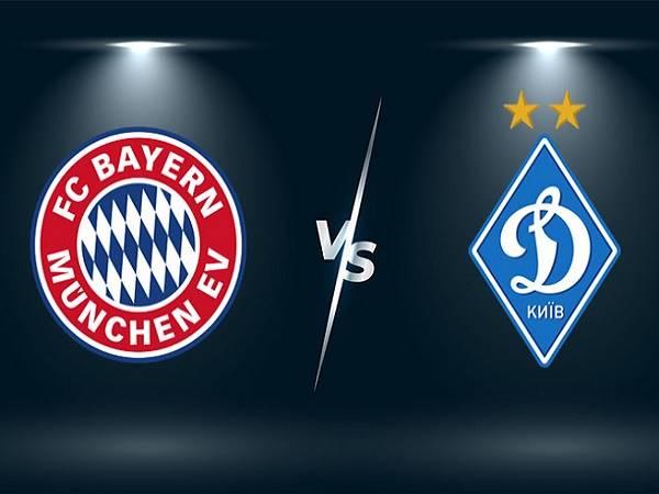 Nhận định, soi kèo Bayern Munich vs Dinamo Kiev – 02h00 30/09, Cúp C1