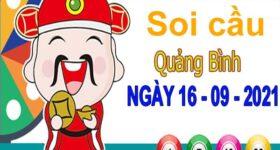 Soi cầu XSQB ngày 16/9/2021 – Soi cầu đài xổ số Quảng Bình thứ 5
