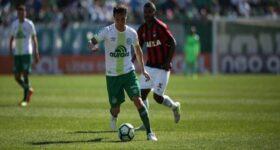 Nhận định bóng đá Cuiaba vs Sport Recife (5h00 ngày 15/10)