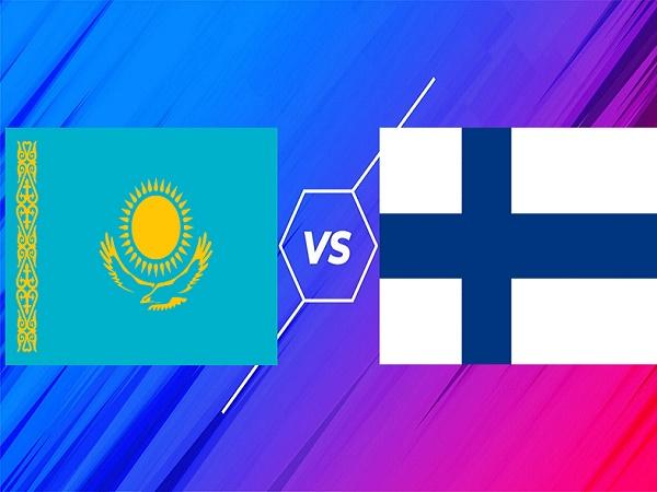Nhận định, soi kèo Kazakhstan vs Phần Lan – 21h00 12/10, VL World Cup 2022