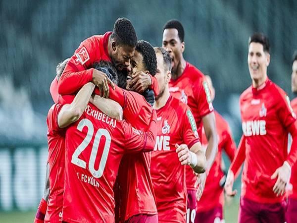 Nhận định tỷ lệ FC Koln vs Greuther Furth (1h30 ngày 2/10)