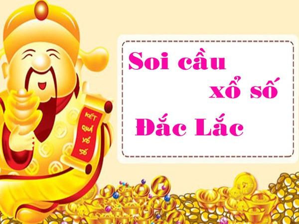 Soi cầu XSDLK 12/10/2021 soi cầu xổ số Đắk Lắk