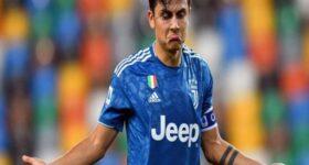 Tin bóng đá tối 21/10: Dybala chốt tương lai với Juventus